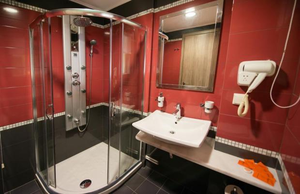 фотографии отеля Lefkas Hotel изображение №11