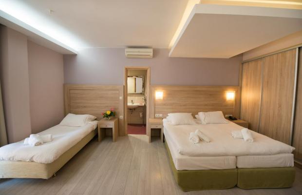 фотографии Lefkas Hotel изображение №4