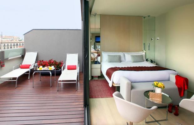 фото Hotel Cram изображение №14