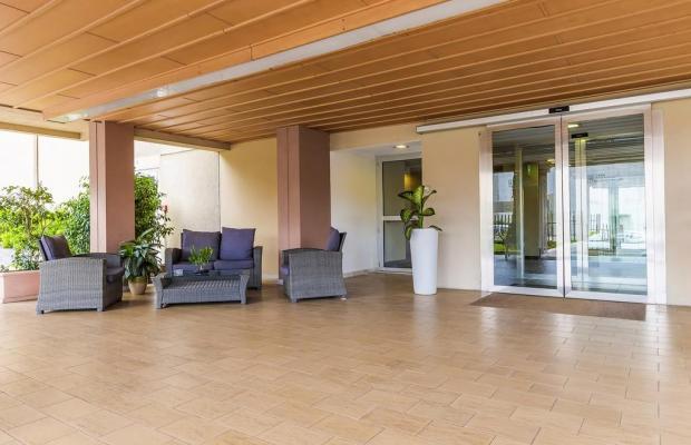 фото Hotel Residence Ulivi E Palme  изображение №14