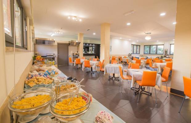 фото отеля Hotel Residence Ulivi E Palme  изображение №13