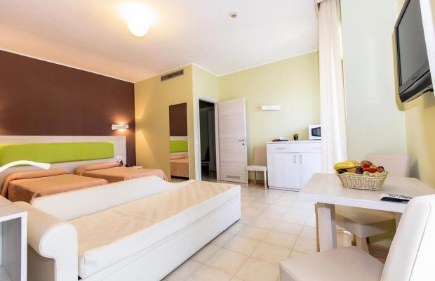 фотографии отеля Hotel Residence Ulivi E Palme  изображение №7