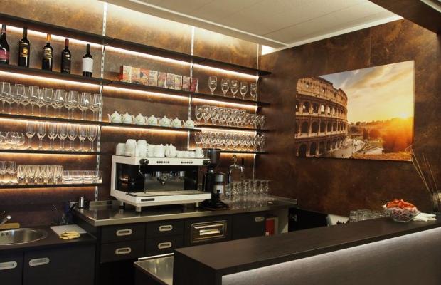 фото отеля KOLPING HOTEL CASA DOMITILLA изображение №13