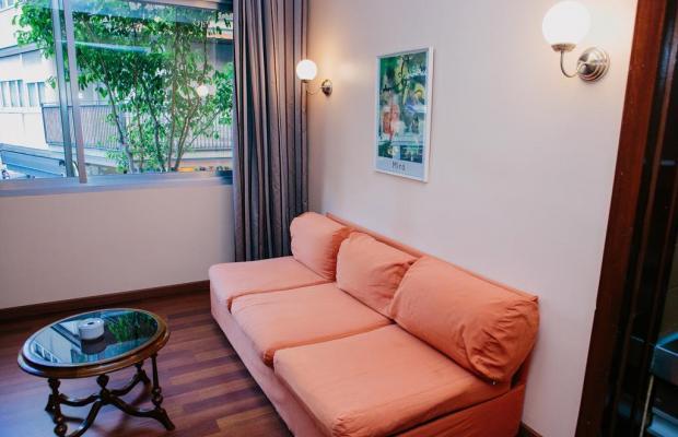 фото отеля Hotel Apartamentos Augusta изображение №17