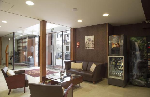фото BCN Urban del Comte Hotel изображение №38