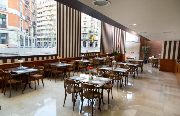 фото BCN Urban del Comte Hotel изображение №26