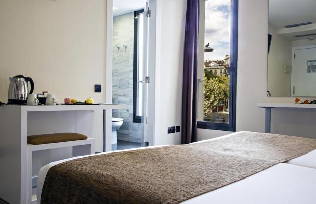 фотографии отеля BCN Urban del Comte Hotel изображение №19