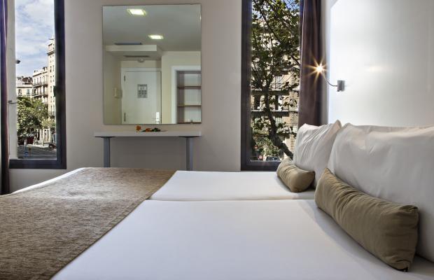 фотографии BCN Urban del Comte Hotel изображение №4