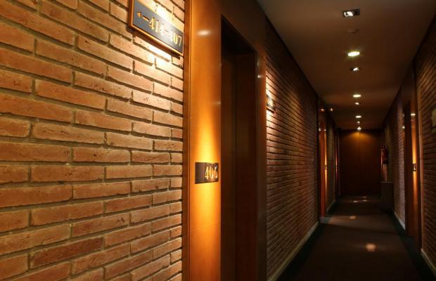 фотографии отеля Aparthotel Mariano Cubi Barcelona изображение №23