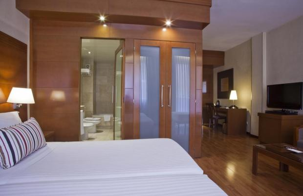 фото отеля Aparthotel Mariano Cubi Barcelona изображение №5