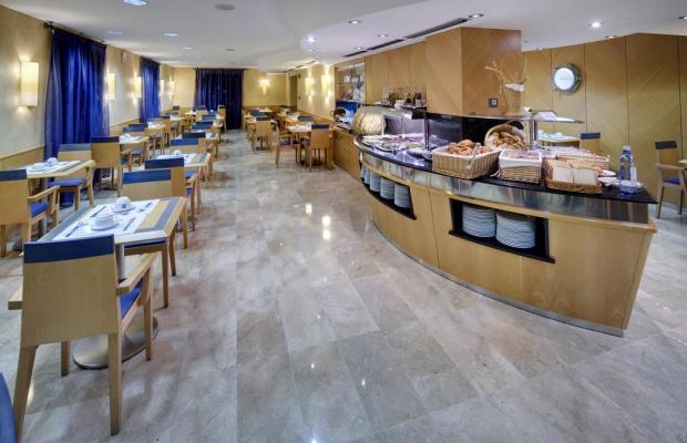 фотографии отеля Hotel Del Mar изображение №3