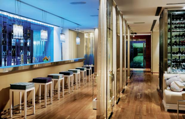 фотографии Hotel Arts Barcelona изображение №64