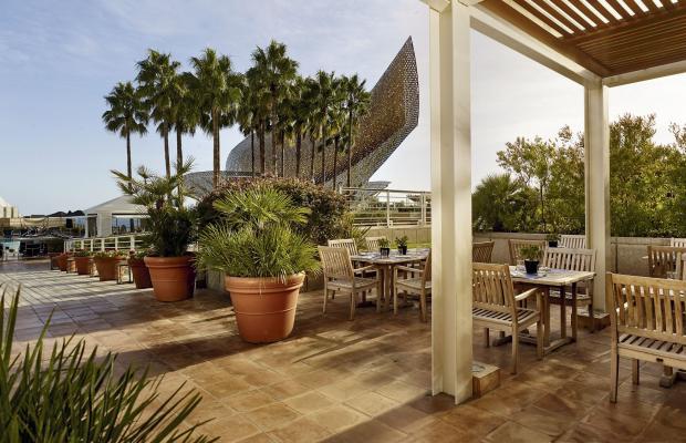 фотографии отеля Hotel Arts Barcelona изображение №3