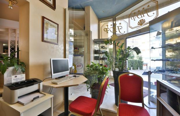 фотографии отеля Best Western David Palace изображение №19