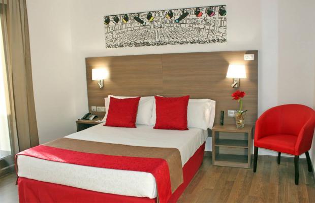 фотографии отеля Hotel Auto Hogar изображение №59