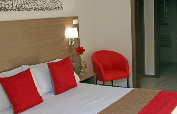 фото Hotel Auto Hogar изображение №42