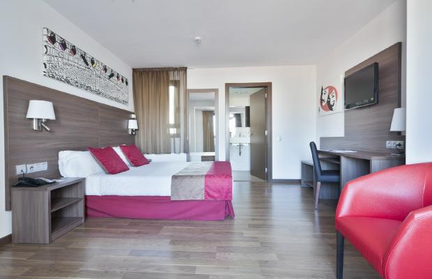 фото Hotel Auto Hogar изображение №18