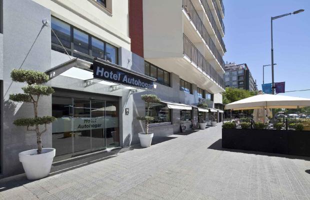 фото отеля Hotel Auto Hogar изображение №1