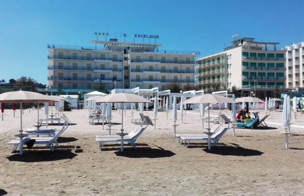 фото Grand Hotel Excelsior изображение №2