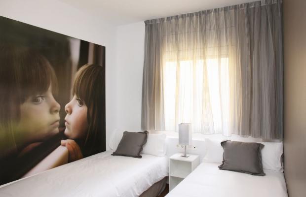 фотографии отеля MH Apartments Suites изображение №3
