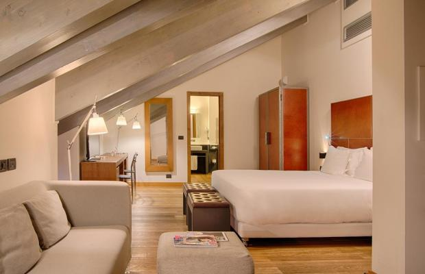 фото отеля NH Torino Santo Stefano изображение №13