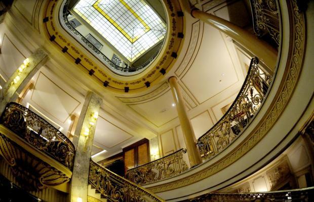 фото отеля Hotel Avenida Palace изображение №109