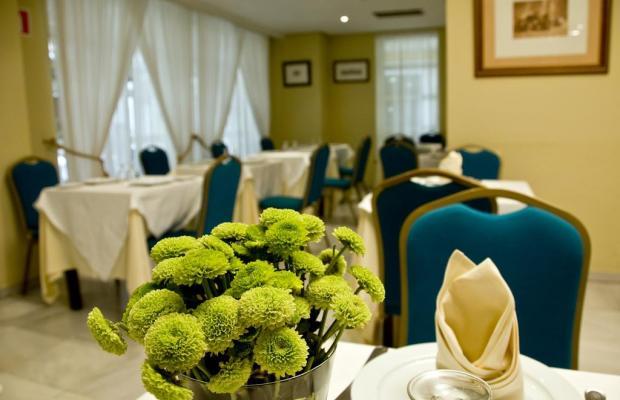 фотографии отеля Navas изображение №23
