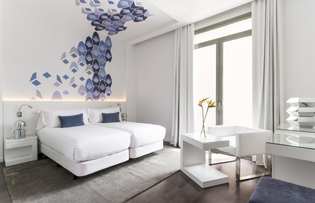 фото Room Mate Carla (ex. 987 Barcelona Hotel) изображение №34