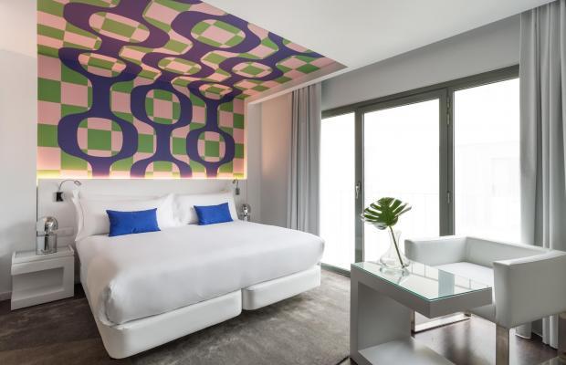 фото отеля Room Mate Carla (ex. 987 Barcelona Hotel) изображение №13
