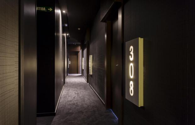 фотографии отеля Room Mate Carla (ex. 987 Barcelona Hotel) изображение №3
