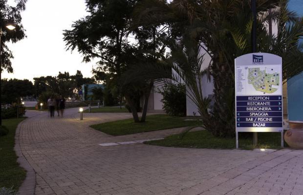 фотографии отеля Blu Salento Village изображение №51