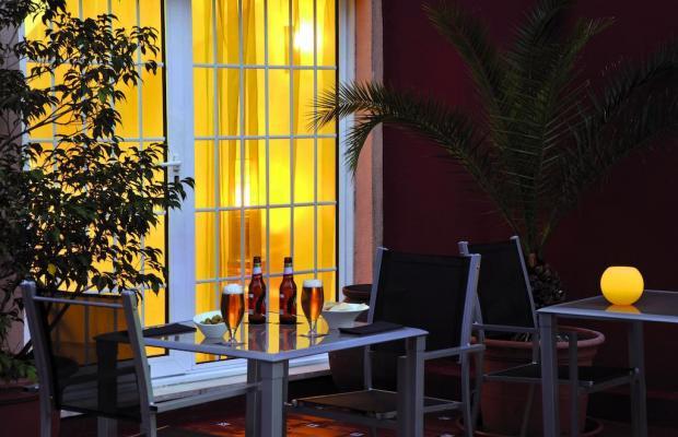 фото отеля Hotel Abbot изображение №21