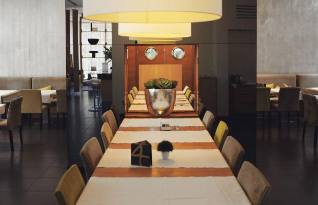 фотографии отеля Hotel Barcelona Catedral изображение №47