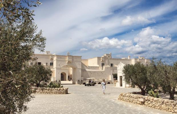 фото отеля Borgo Egnazia изображение №61