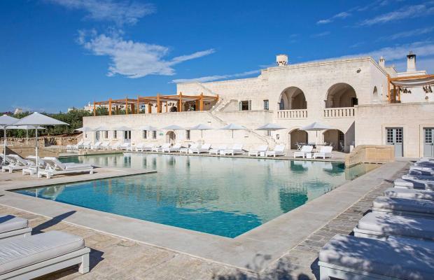 фото отеля Borgo Egnazia изображение №1