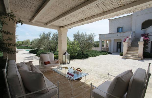 фотографии отеля Borgo Egnazia изображение №11