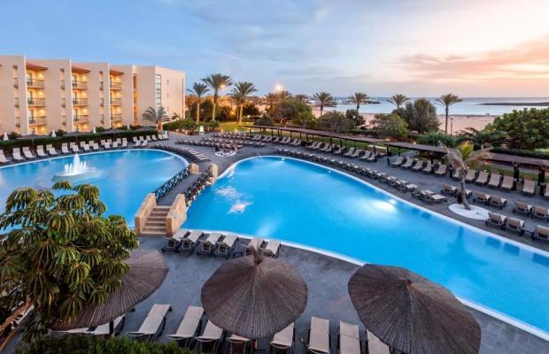 фотографии отеля Barcelo Fuerteventura Thalasso Spa изображение №3