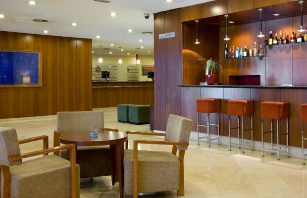 фотографии отеля NH Ciudad de Valencia изображение №19