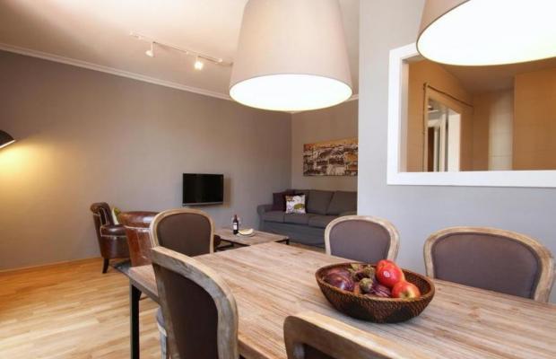 фотографии отеля Feel Good Apartments Gracia изображение №3