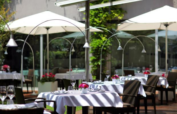 фото отеля ABaC Restaurant & Hotel изображение №25