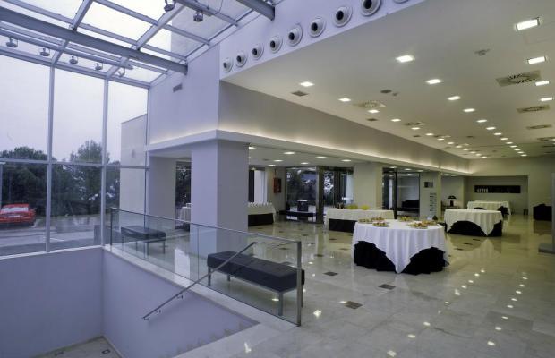 фото отеля Gran Hotel Rey Don Jaime изображение №41