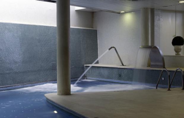 фотографии отеля Gran Hotel Rey Don Jaime изображение №3
