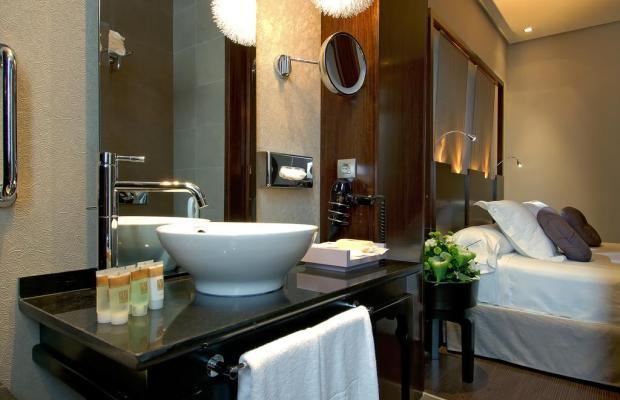 фотографии отеля Vincci Palace изображение №3
