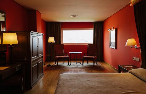 фото отеля Parador de Salamanca изображение №17