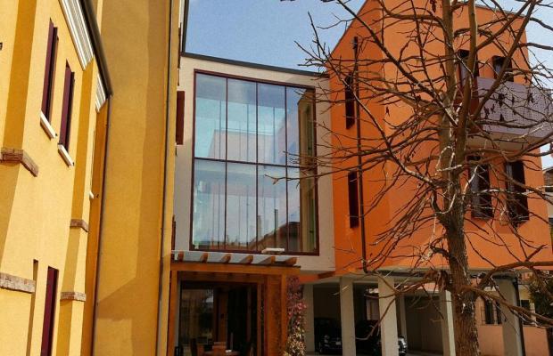 фотографии отеля Villa Costanza изображение №3