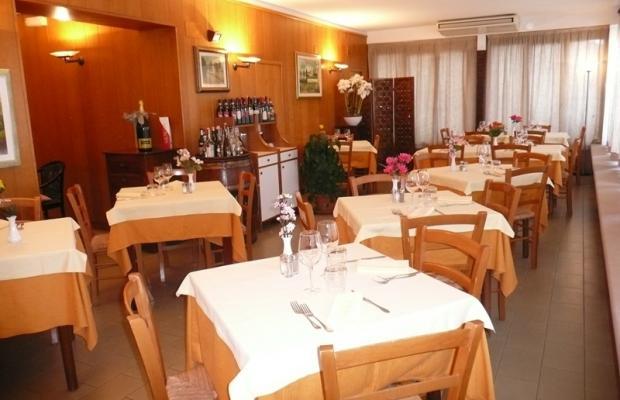 фото Il Gabbiano Hotel Marina di Cecina изображение №2