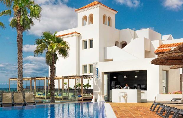 фото отеля Barcelo Castillo Royal Level (ех. Castillo Club Premium) изображение №1