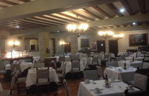 фото отеля Parador de Zamora изображение №13