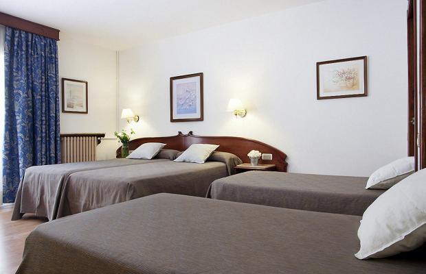 фото отеля Hotel Gaudi изображение №45