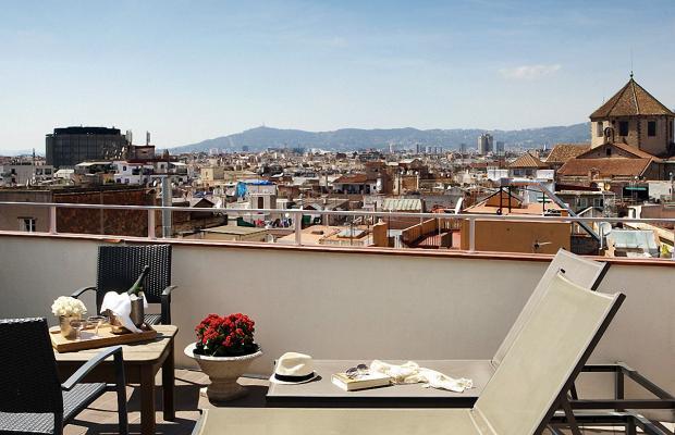 фото отеля Hotel Gaudi изображение №33